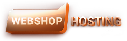 WEB-SHOP-HOSTING